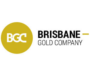 photo of Brisbane Gold Company logo