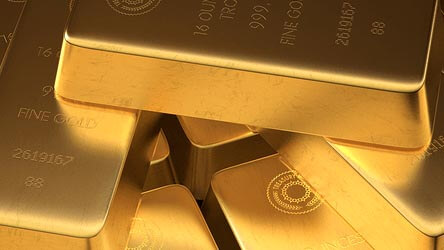 Buy Gold Bullion SMSF Investment