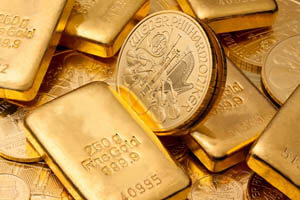 Buy Sell Gold Silver Bullion Brisbane Australia