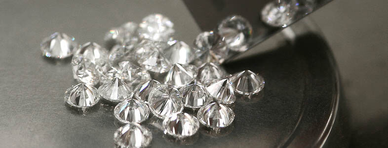 Diamond Buyers We Buy Diamonds